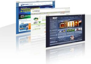 Lawrence Ks Website Hosting And Development E Commerce Productcart Joomla Seo