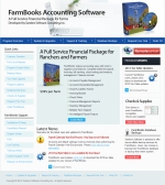 FarmBooks Accounting Software