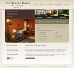 The Halcyon House