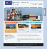 KC Equipment Company