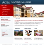 Lawrence Apartment Association