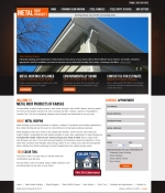 Metal Roof Products