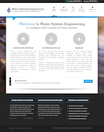 Water Systems Engineering, Inc.